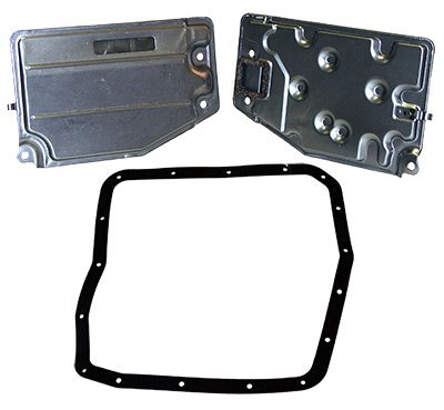 Wix 58614 Automatic Transmission Filter Kit -