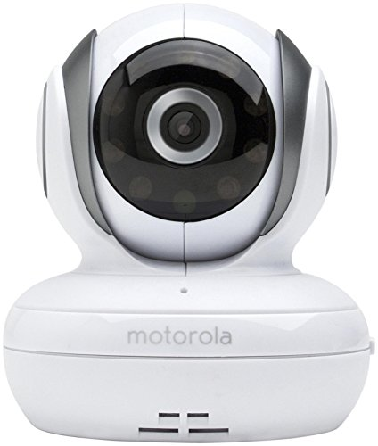 Motorola Additional Camera for Motorola MBP33S and MBP36S Baby Monitors - 1