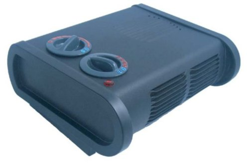 Caframo True North Deluxe 9206 120VAC High Performance Space Heater – 600, 900, 1500 W
