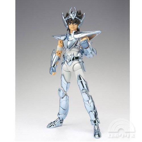 Saint Seiya Pegasus Final myth cloth V3 Original Color Tamashii Exclusive
