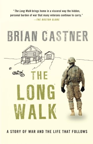 The Long Walk Follows ebook