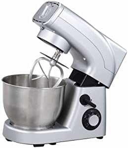 Sale 1 200 Watt Heavy Duty Commercial Stand Mixer On Sale