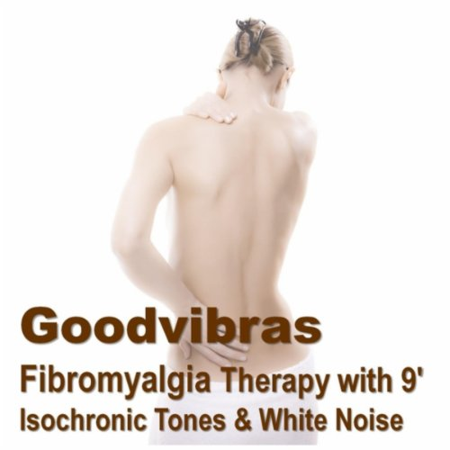 Fibromyalgia Therapy With 9