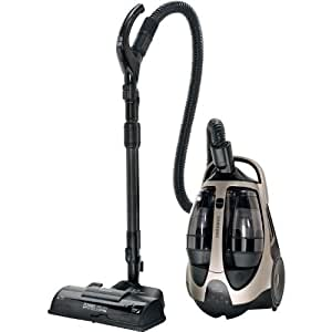 Samsung Bagless Canister Vacuum - Champagne