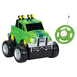 "Kid Galaxy ""My 1st RC"" Monster Truck"