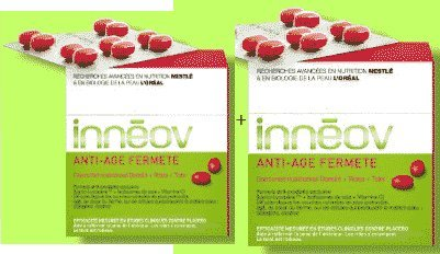 Inneov Anti Age Firming Duplo (2 X 40 Pills)
