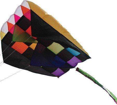 Parafoil 5 Kite – Rainbow Tecmo by Premier Kites online kaufen