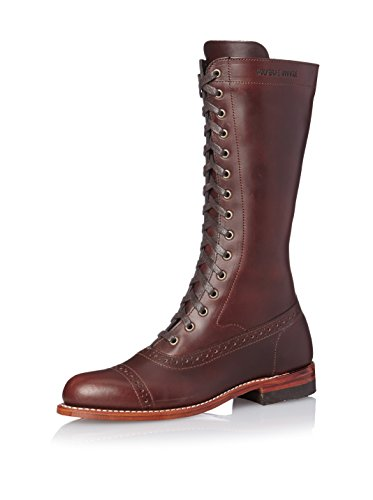 Samantha Pleet for Wolverine Women's Sophia Lace Up Boot