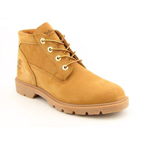 Timberland Mens Boots 22039 Waterproof Basic Chukka Wheat SZ 9
