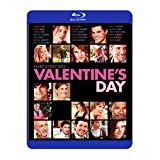 Valentine's Day [Blu-ray] [2010] [Region Free]