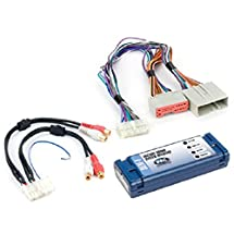 PAC AOEM-FRD24 Add-On Amplifier Interface with 24-Pin Connector for 2005-Up Ford Vehicles