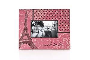Oooh La La Paris Eiffel Tower Frame - French Theme Picture Frame