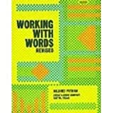 Working With Words (0811403653) by Mildred Putnam