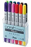 Copic Ciao Marker Basis, 12-er Set