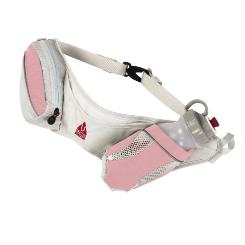 Ultimate Direction Ultimate Direction Womens Strider Waist Pack, Pink