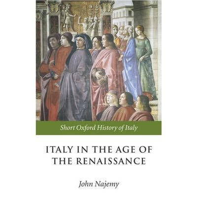 a history of renaissance in italy A popular explanation for the italian renaissance is the thesis, first advanced by historian hans baron, that the primary impetus of the early renaissance was the long-running series of wars between florence and milan.