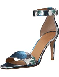 Marc by Marc Jacobs Women's Jerrie Rose Heeled Sandal