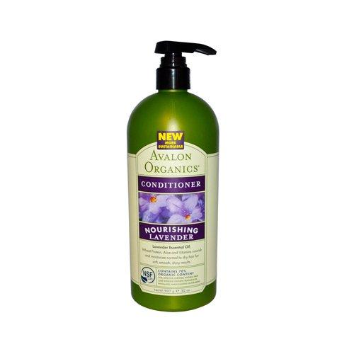 Conditioner Nourish Lavender 32 oz ( Multi-Pack)