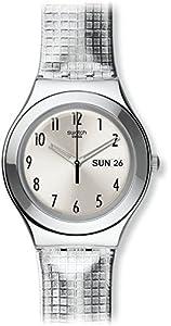 Watch Swatch Irony Big YGS773 MOON PLAIDED