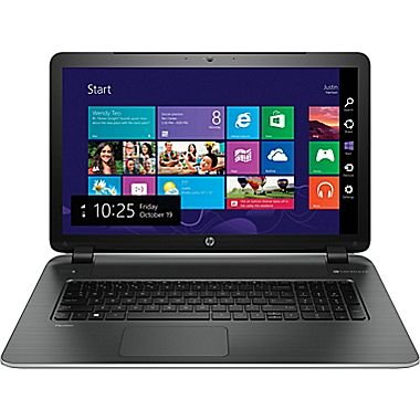 HP Pavilion 17-f262nr Notebook hp 932xl cn053ae
