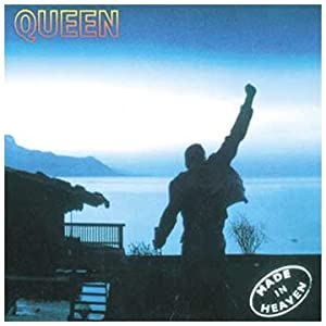 Queen Music Audio CD