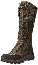 Rocky Men\'s Lynx Snake Boot Hunting Boot,Mobu,10.5 M US