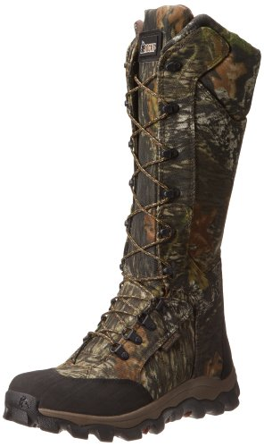 Check Out This Rocky Men's Lynx Snake Hunting Boot