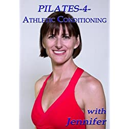 Pilates-4-Athletic Conditioning