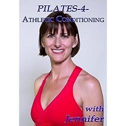Pilates-4-Athletic Conditioning
