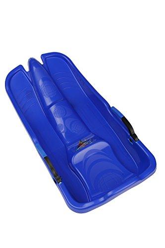 Plastkon-schlittenbob-turboJet-enfant-bleu-taille-unique-41106100