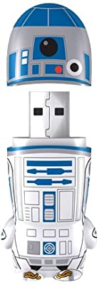 Mimobot Star Wars R2D2 16GB USB Flash Drive by Mimobot