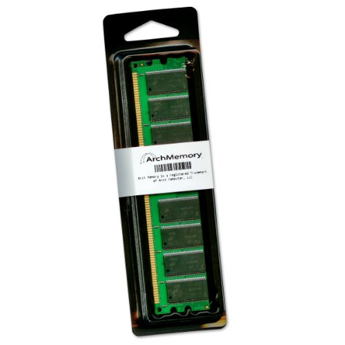 1GB RAM Memory for HP Evo Desktop D530 SFF/Convertible Minitower by Arch Memory