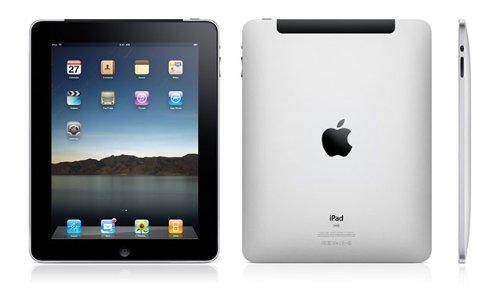Apple iPad Wi-Fi + 3G - Tablet - 32 GB - 9.7