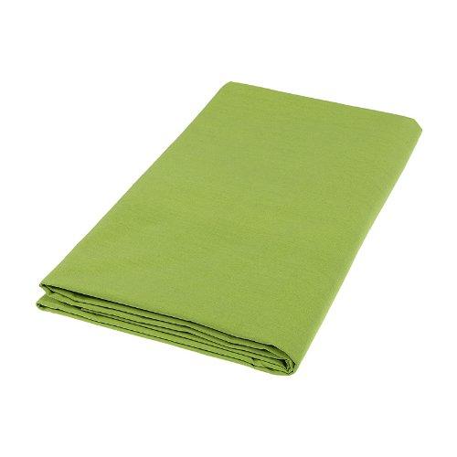 Colcha | Cubrecamas Today | 180x290 cm | 100% algodón | Color: Verde claro