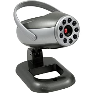 GE 45233 Wireless Camera with Night Vision