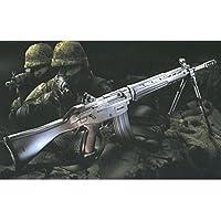 電動ガン 89式5.56mm自動小銃【自衛隊】