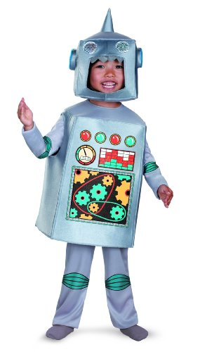 Robot Toys For Toddlers front-539519