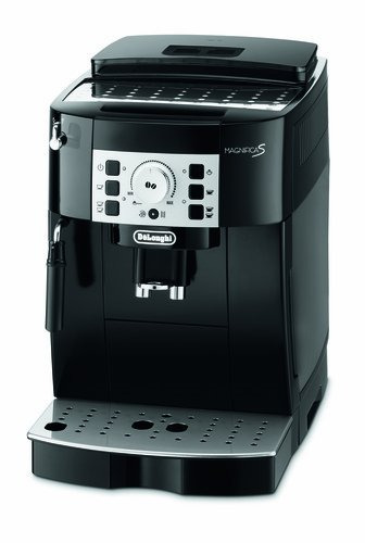 Delonghi ECAM22110SB Magnifica Super Automatic Beverage Machine