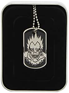 Death Note Ryuk Dog Tag GE-8110