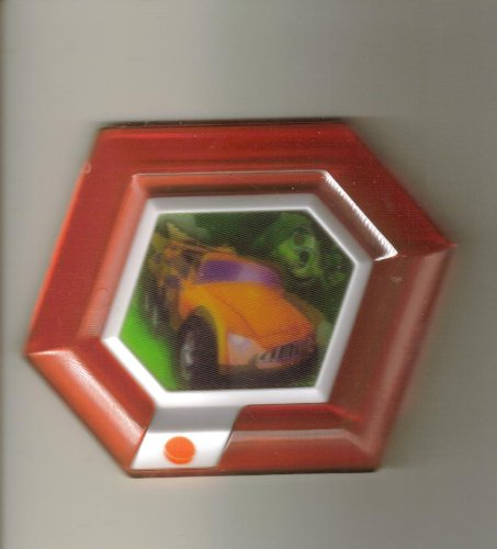 disney-infinity-mike-wazowskis-car-orange-power-disc-toys-r-us-exclusive-rarest-infinity-disc-extrem