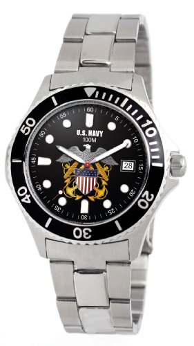 U.S. Navy Men's 0825HN07