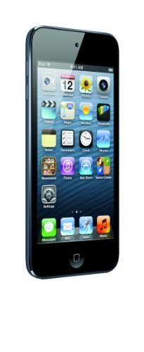 Apple iPod touch 32GB 5th Generation - Black (Latest Model - Launched Sept 2012) Black Friday & Cyber Monday 2014