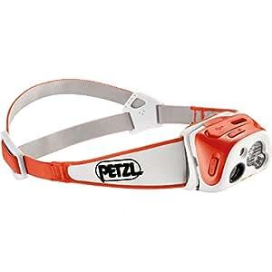 ペツル(PETZL) E95R ティカRXP コーラル