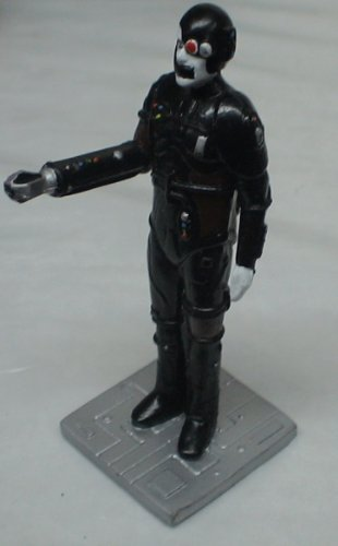 Picture of Applause Vintage Pvc Figure : Star Trek Tng the Borg (B004HDNS7S) (Star Trek Action Figures)