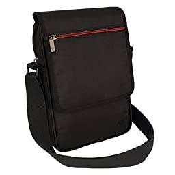 V7 TDM21BLK-1N Premium Messenger for 8.1\