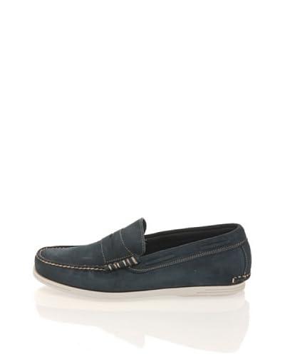 Pollini Zapatos Parghelia Azul