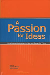 A Passion for Ideas - Von Pierer