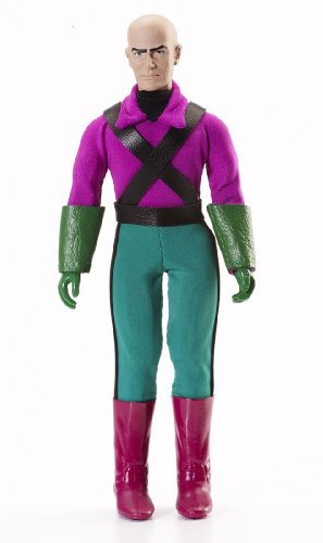 : DC Universe World's Greatest Superheroes Lex Luthor Figure