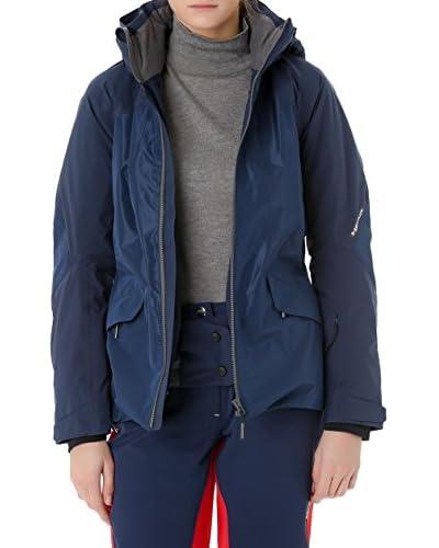 HEAD Chaqueta de Esquí 824316 Azul Marino