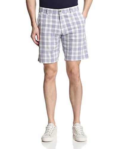 GANT Rugger Men's Check Shorts